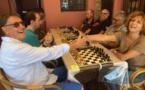 Pierre-Louis Pieri remporte le tournoi organisé dans son village de Talasani