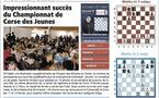 Solutions du Corse-Matin du 29 Janvier 2012