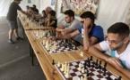 Fête du sport : belle affluence au stand du Corsica Chess Club