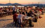 N°1 Retour sur l'été échiquéen insulaire et mondial