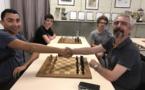 N°3 - Tournoi de rentrée et Kasparov aux Échecs 960