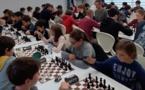 Belle victoire de Brice Marty au premier tournoi de blitz de Prunelli di Fium'Orbu