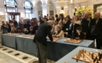 N°9 Les espoirs corses brillent à Monaco, Carlsen en Inde !