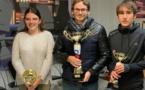 "Ludovic Utrera remporte le blitz ""Corse Frêt"" de Noël du Corsica Chess Club"