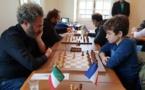 Marc'Andria Maurizzi frôle la norme de GM au tournoi du Barreau de Paris