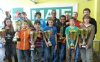 Le collège St Paul champion du Grand Ajaccio !
