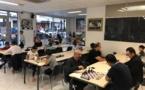 Les appariements des tournois fermés du Corsica Chess Club sont en ligne