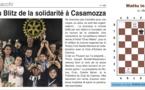 Corse-Matin du 26 janvier 2020