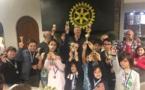 N°14 - Ghjustra Rotary Bastia Mariana