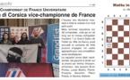 Corse-Matin du 16 février 2020