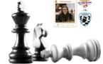 Elise Tomasi Championne de France U20 de jeu d'échecs en ligne !