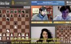 N°22 Victoire de Daniil Dubov à la 2e étape du Carlsen Chess tour
