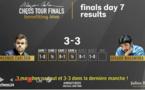 N°24 La Finale du Magnus Carlsen Chess Tour remportée par ?...