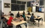 Stages et animations pendant les vacances scolaires de la Toussaint