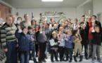 Thibault Luciani remporte l'Open de Noël du Corsica Chess Club