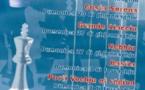 Ghjustre qualificative - Campiunatu di Corsica di i giovani 2013