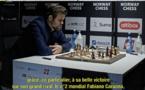 N°27 Premier tournoi présentiel du top mondial en... Norvège