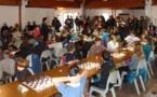 U Travu è Corti primè tappe di u campiunatu di Corsica di i giovani