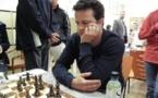 Etienne Bacrot remporte le 2e Open international d'Aiacciu