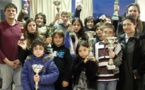 Biguglia: Grand succès du tournoi qualificatif