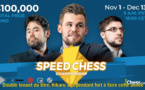 N°3- Quarts de finale du Speed Chess Champion Ship