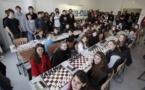 Championnats de Corse des jeunes à l'Université de Corti