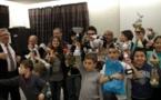 Succès du Tournoi Rotary Club Bastia Mariana