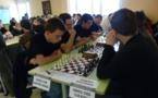 Le Corsica Chess Club domine le championnat par équipes après la ronde 4