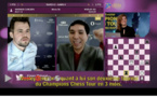 N°11 Wesley So l'emporte contre Magnus Carlsen au Champion Chess Tour