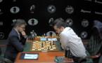 N°12 - Reprise du tournoi des candidats fin avril