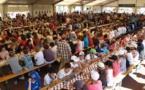 La grande fête des Echecs à Bastia