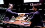 N°21 , Ian Nepomniachtchi sera le challenger du champion du monde