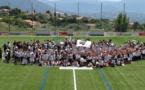 600 jeunes compétiteurs à Afa !