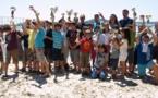 Réussite du tournoi de fin d'année à Pinarellu pour l'associu Scacchera 'llu Pazzu