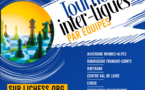 Tournoi Inter-Ligues au programme du week-end