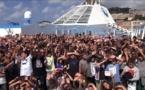 Le reportage video sur le trophée Sncm des jeunes