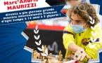 Marc'Andria Maurizzi diventa grande maestru internaziunale à 14 anni è 5 ghjorni !