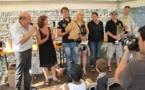 Une belle édition 2013 à Ciamannacce, pour un grand vainqueur: Romain Edouard !