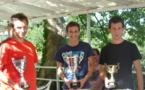 Belle participation pour le 7e tournoi de Peru Casevechje !