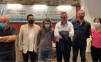 1er Open d'été de Bastia : C'est parti !
