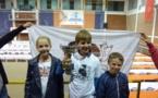 Albert Tomasi frôle le titre ! Remarquable performance des espoirs corses aux championnats d'Europe