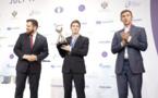 N°2 Victoire surprise de Jan-Krzysztof Duda à la coupe du monde en Russie