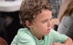 Le Bastiais Baptiste Roux aux championnats du monde aux Émirats Arabes Unis