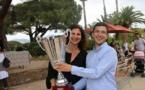 Laurent Fressinet vainqueur du 1er Open de Purtichju