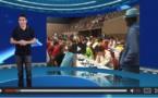 N°26 La fête du sport à Aiacciu, les jeunes corses en Afrique du Sud