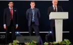 N°34 Trophée Air France et victoire de Carlsen au championnat du monde