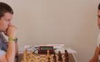 Le 2e Open de Purtichju remporté par Alexander Areshchenko après sa victoire contre Bacrot