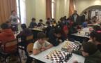 2e édition du tournoi interne du Collège Fesch d'Aiacciu