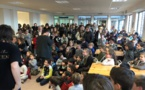 685 compétiteurs ! Forte augmentation du nombre de participants aux championnats de Corse des Jeunes