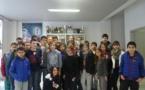 Le collège Giraud, campione di a Corsica Suprana !